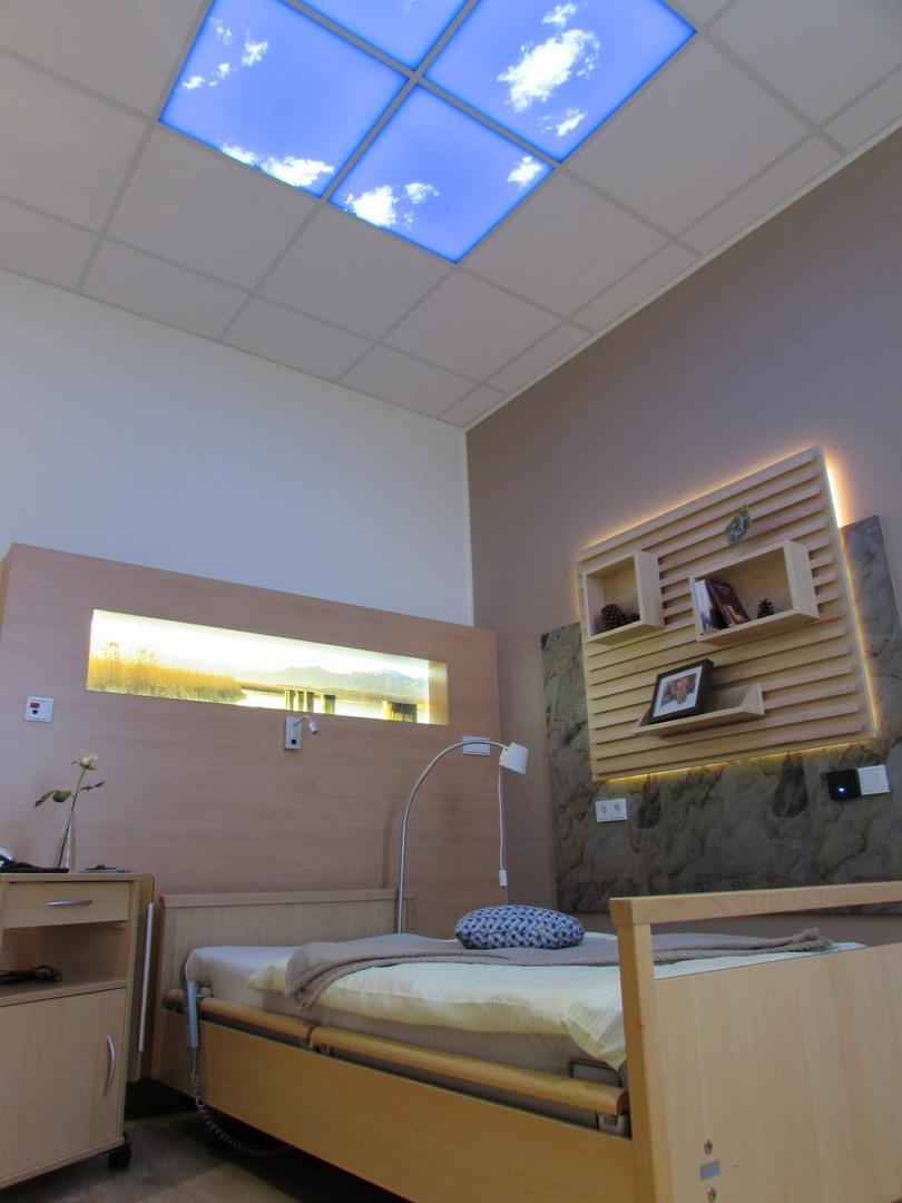 Bedarfsorientierte Raumgestaltung für Pflegeeinrichtungen aus ...